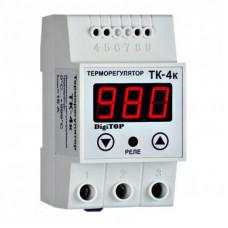 Регуляторы температуры DigiTOP