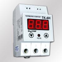 Терморегулятор DigiTOP ТК-4н для нагревателей